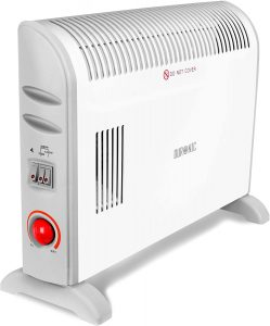 Duronic Convector Heater HV120